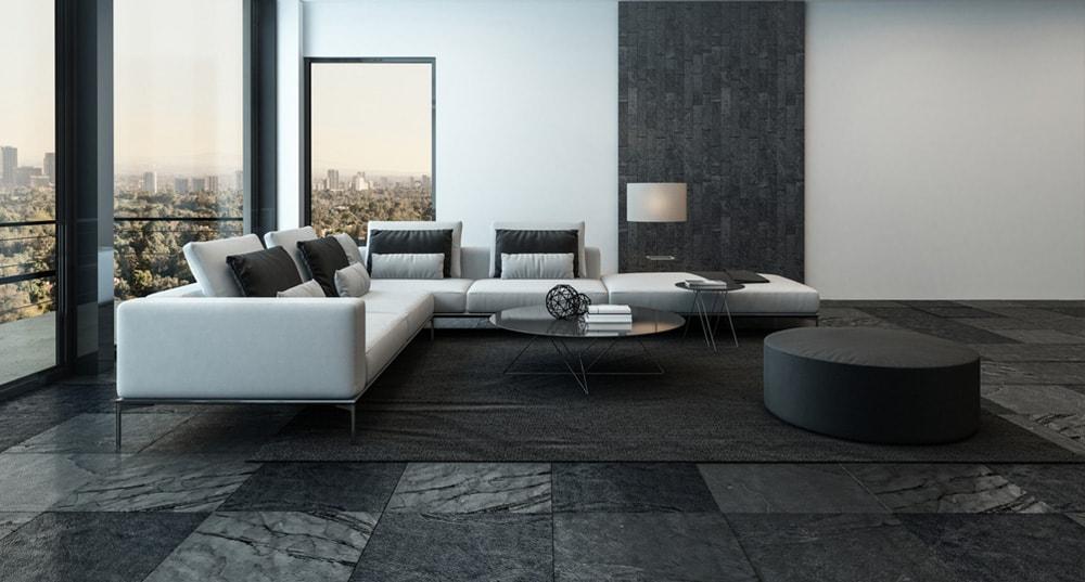 stone floor vinyl planks