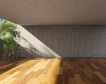 timber floors loganholme